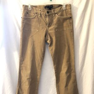 Abercrombie & Fitch cords